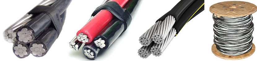 Advantages Of Using 2 2 2 4 Aluminum Wire Direct Burial Cable ...